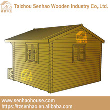 China supplier prefabricated prefab wooden carport
