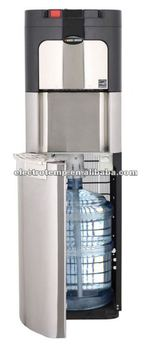 Cold and Cook Bottom Loading Water Dispenser with self cleaning