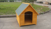 Classical Wooden Dog Cage SD012