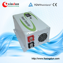 High capacity power inverter 5000w 6000w inverters manufacturer