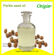 2017 New Products Cold Pressed Organic Egoma Perilla Seed Oil/Perilla Seeds Oil ISO, HACCP