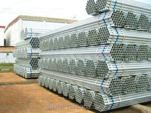 High value High Quality steel tube Manufacturer in China