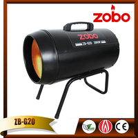 OEM High Quality Natural Gas Bathroom Heater 20KW In Speical Shape