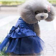 Summer Hot Selling Dog Cute Dress Pet Wedding Dress For Dog