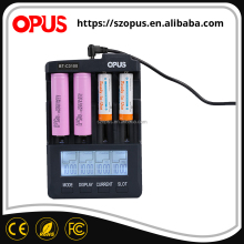 Manufactory wholesale lithium battery charger