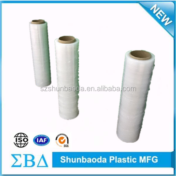 China supplier hot shrink film with very cheap price