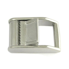 Stainless Steel Ratchet 15MM Cam Locking Buckle Straps With Lashing