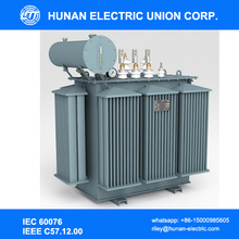 The best three phase electrical power transformer 20kv factory