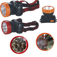 JA-1936 rechargeable led headlamp