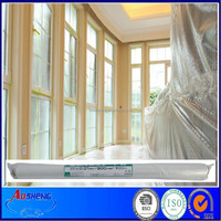 construction multifunctional plastic protective building film / hdpe film