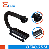ET-DS01 Professional Camera Camcorder Action Stabilizing Handle gyro stabilized camera stabilizer dslr steady cam
