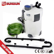 SUNSUN HW-304 solar aquarium filter pump