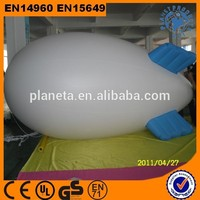 High Quality Advertising Promotional Inflatable Helium Blimp For Sale