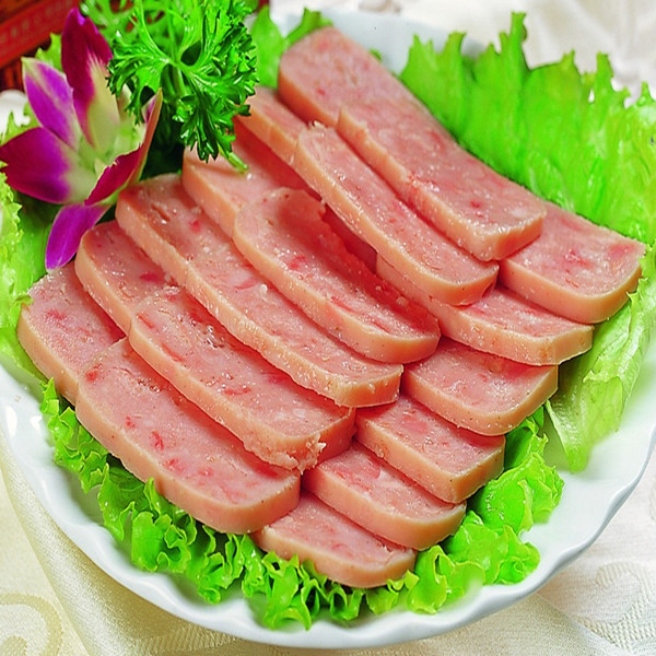 wholesale canned corned beef in low price and good quality