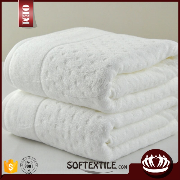 china manufacturer hot sale cheap soft absorbent cotton bath towel importer
