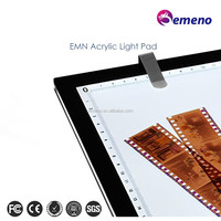 EMN graphic tablet electronic tracing board for industrial design