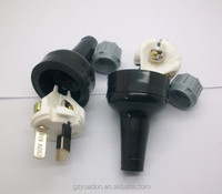 10A 250V Australian plug top/3 pin plug/electrical plug