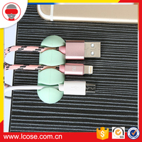 High quality usb cable holder ,cable clips/holder/organizer self-adhesive cable dropper for wire holding