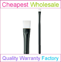 White Nylon Hair Make Up Face Brush,Concealer Brush