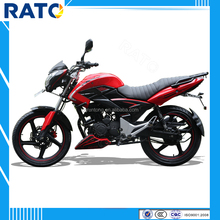New design 200cc motorcycle street bike for sale