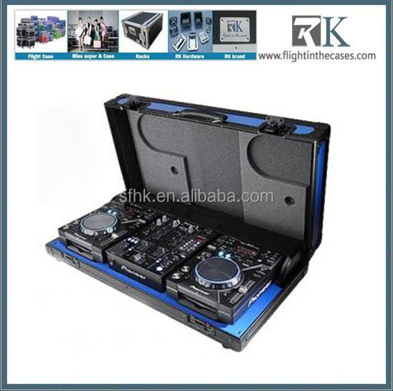 Customized High Quality DJM 800 Pioneer Travel Trunk Flight Case