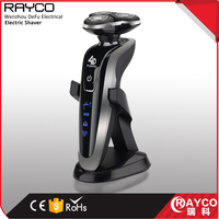 Best Washable Beard Shaver Price with Led Light