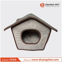 Luxury Outdoor Dog House Cat house