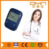 Medical clinical d Glucose,Uric Acid,cholesterol,Hemoglobin meter/Monitoring system/3 in 1