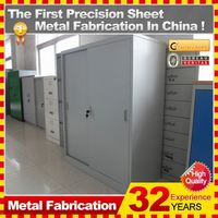 2014 customized moisture-proof storage cabinet with Good Quality ISO9001:2008