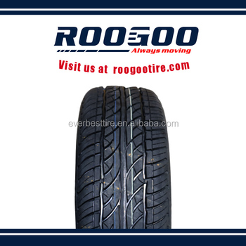 13 inch to 24 inch Wholesale Qualified New Car Tyre