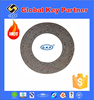 TAIZHOU HUASHUAI AUTO PARTS high quality non asbestos material clutches clutch facing GKP036-034