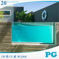 PG Clear Acrylic Sheet for Swimming Pool