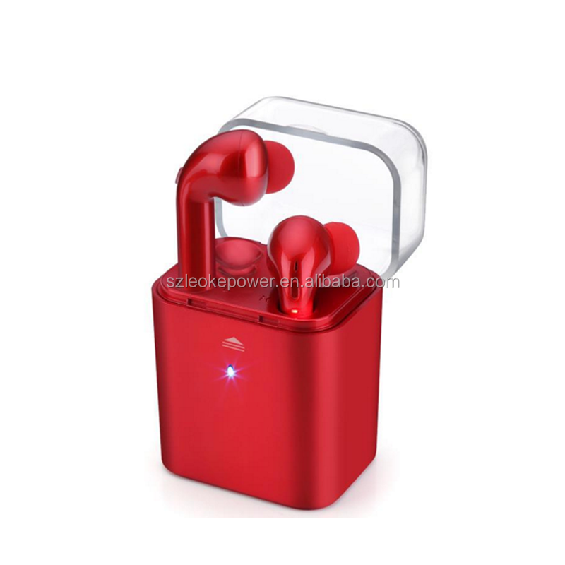 Pretty mini wireless bluetooth 4.1 stereo In-Ear headset earphone earpiece