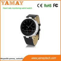 wholesale smart watch hand free answer phone call for safe driving