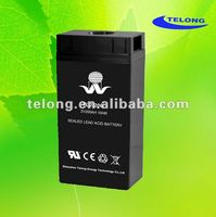 Strong Power Performance MF AGM Deep Cycle Battery 2V200Ah
