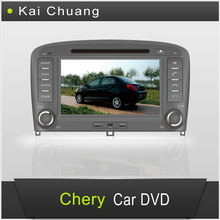 7inch Special Car DVD for Chery Fulwin2 with GPS Bluetooth Ipod