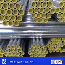 Tata Steel Scaffolding Galvanized Steel Pipe Made In China Com