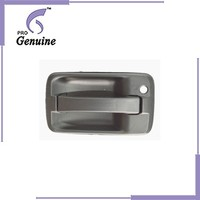 auto spare parts for 700P NQR Door Handle Outside for isuzu