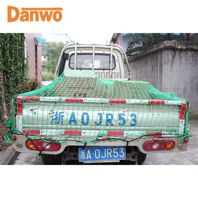 Wholesale Safety New custom durable nylon mesh elastic car cargo <strong>net</strong>
