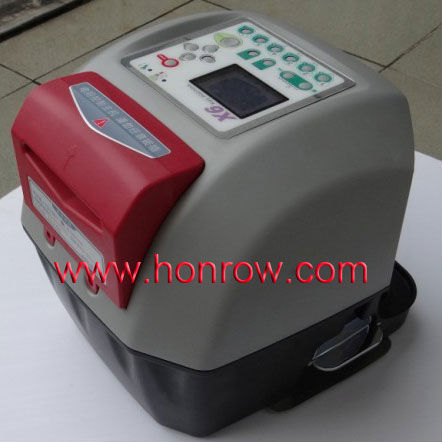 Automatic X6 car key cutting machine
