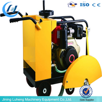Walk behind concrete cutters, gasline engine road ctter, factory price road cutter skype:sunnylh3