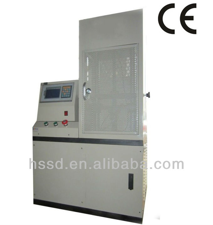 Stainless steel spring fatigue life testing machine,spring fatigue life tester