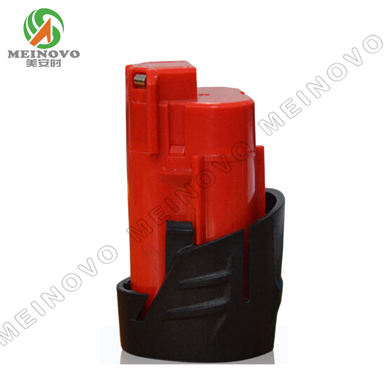 Factory M12 10.8V 3.0Ah Li-Ion power tool battery for 48-11-2401, 48-11-2402, <strong>C12</strong> B, <strong>C12</strong> BX, M12