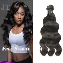 Grade AAAA 100% raw remy virgin full cuticle virgin Indian temple hair wholesale, cheap how to start selling brazilian hair