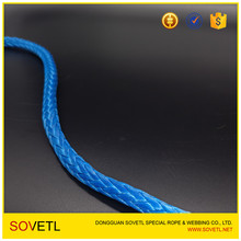 "1/4"" Amsteel Construction UHMWPE Winch Cable Rope"