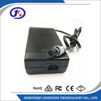 110V to 220V Voltage Portable 180W AC Power supply 19V 9.5A for or With DC 4PIN Adapter