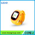 Children Smart anti-lost GPS Position For Android OS and IOS Wrist Watch