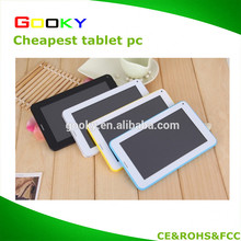 Wholesale Tech pad 7 inch Android tablet 1024*600 in bulk