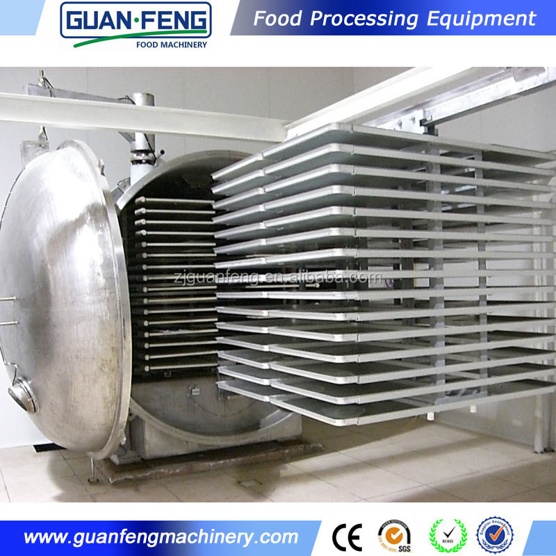 drying machine for noodle vacuum drying oven freeze dried machine