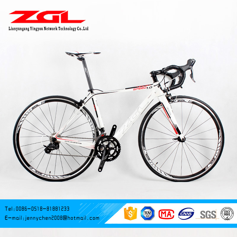 18 Speed Carbon26 Road Bike Bicycle SPEED 1.0
